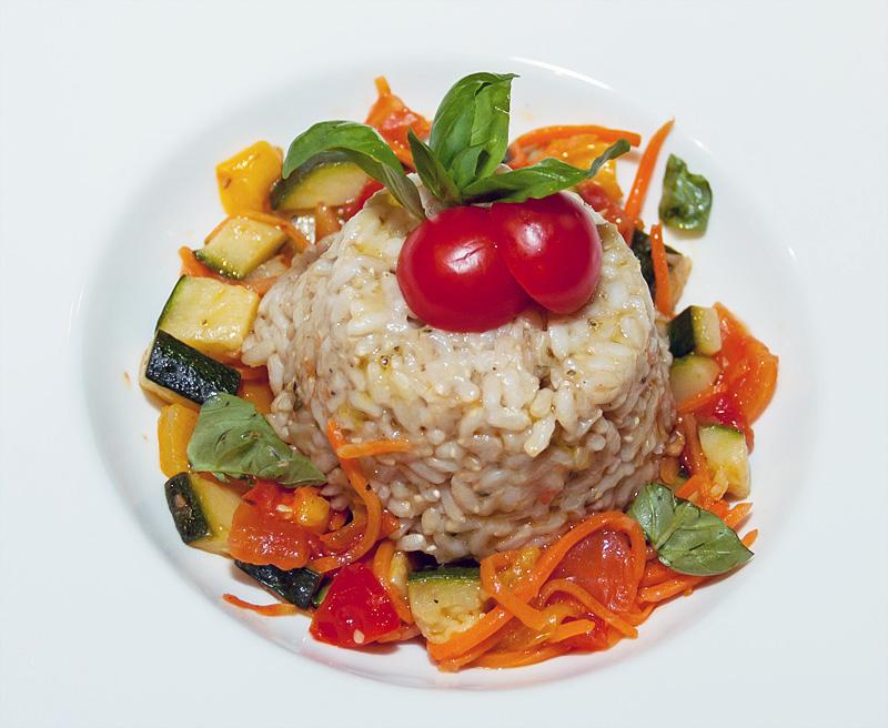 La Credenza Fiorfood : Ci gustiamo da fiorfood il buon riso